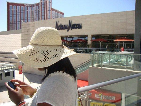 Neiman Marcus Las Vegas