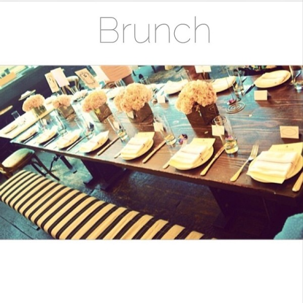 The Avenue West Brunch