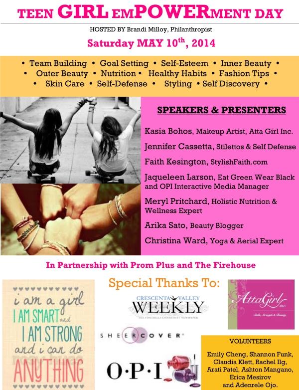 Teen-Girl-Empowerment-Day-By-Brandi-Milloy