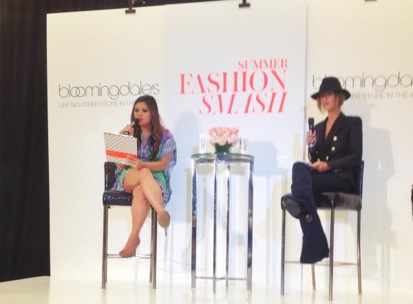 Bloomingdales Summer Fashion Smash Native Fox