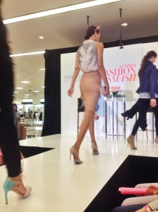 Bloomingdales Summer Fashion Smash show