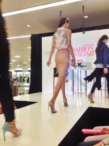 Bloomingdales Summer Fashion Smash show