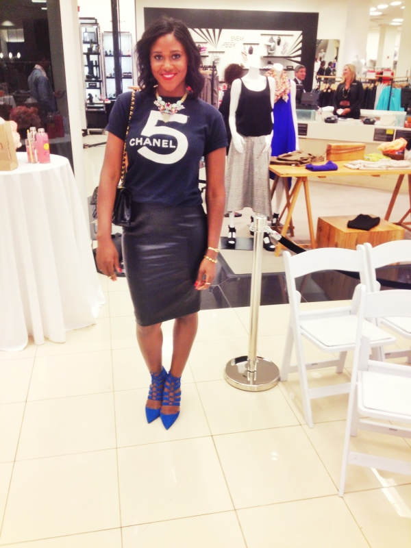 Bloomingdales Summer Fashion Smash Stylish Faith