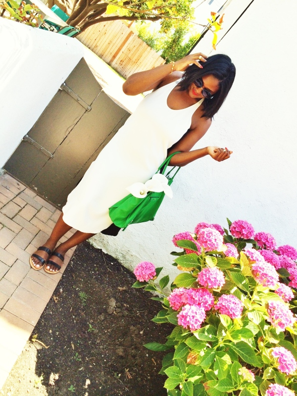 Stylishfaith day dress