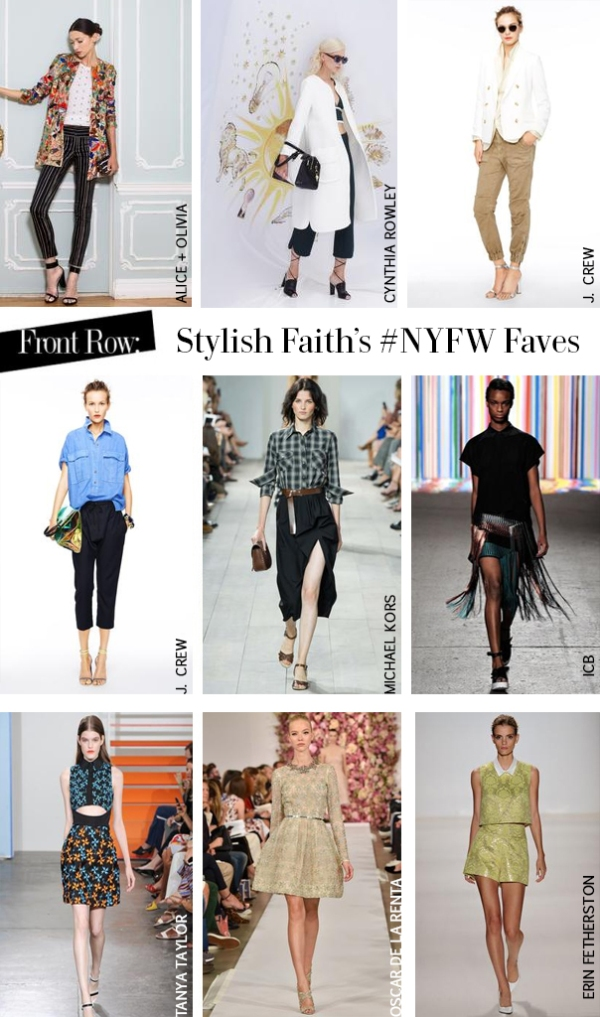 NYFW-Faves