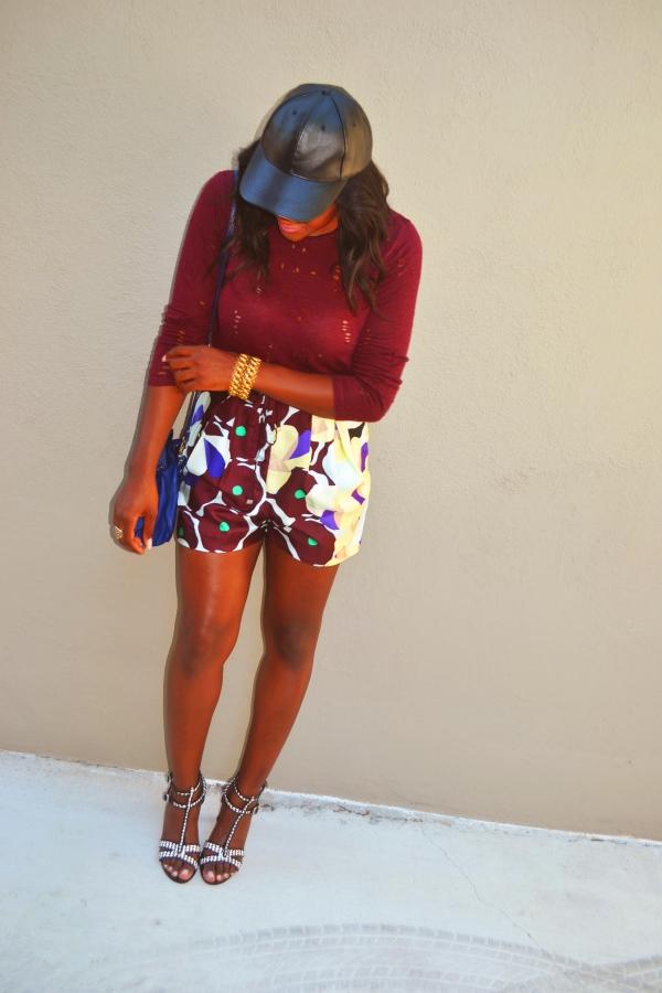 StylishFaith-Printed-Shorts1
