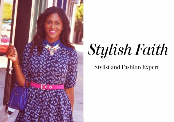Stylish Faith YouTube